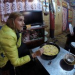 Ouest Sichuan Tagong guesthouse