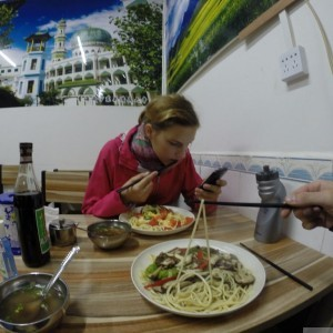 xingping muslin noodles