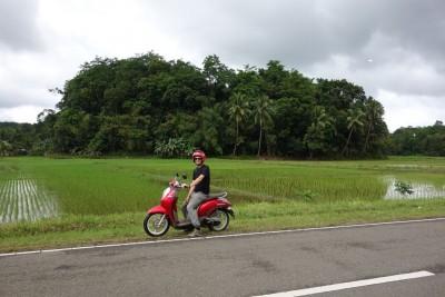 scooter-bohol