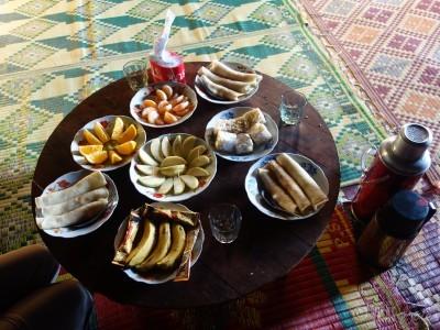 visas-vies-trek-kalaw-paysage-petit-dejeuner