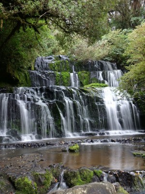 visas-vies-catlins-nz-purakani-falls